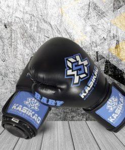 guantes baby azul guantes de boxeo niño infantil económicos buenos precios españa