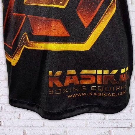 camiseta full kasikao