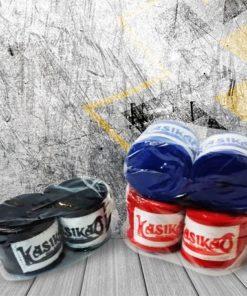 vendas semi elasticas equipamiento deportivo kasikao buen precio