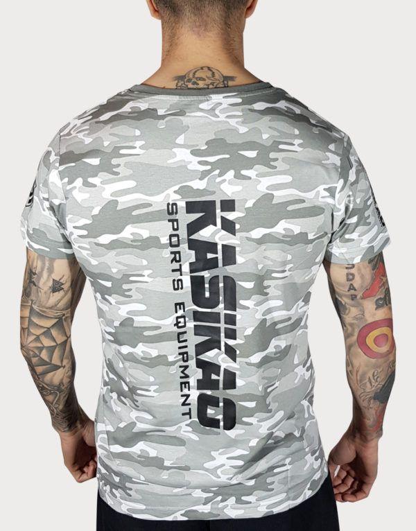 Franela Militar