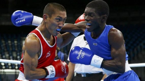 El COI amenaza con excluir al boxeo de los Juegos de Tokio