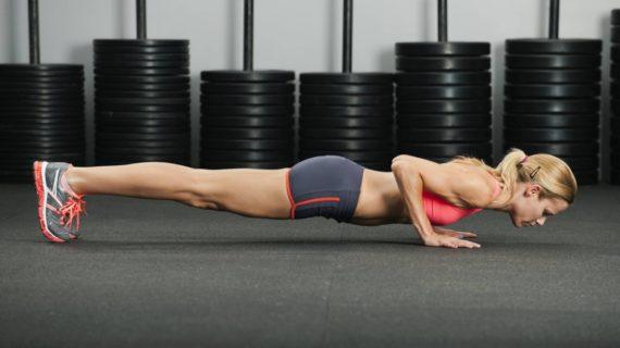 Este ejercicio no solo adelgaza, también quita el hambre