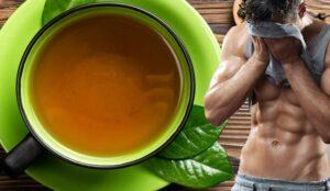 el poder del te verde contra la fatiga