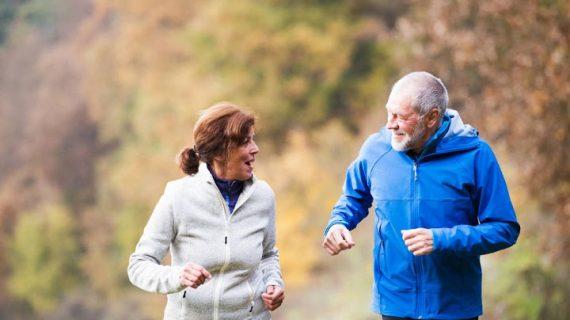 Los tres mejores ejercicios para evitar el envejecimiento
