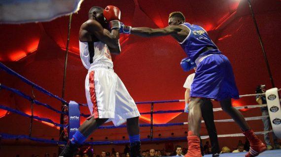 Valladolid organizará el Campeonato de Boxeo de la Unión Europea Élite Masculino