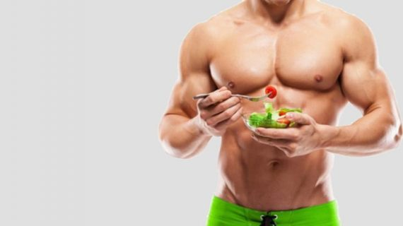 Dieta ideal para practicar Crossfit