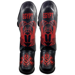 Conoce las espinilleras egypt.