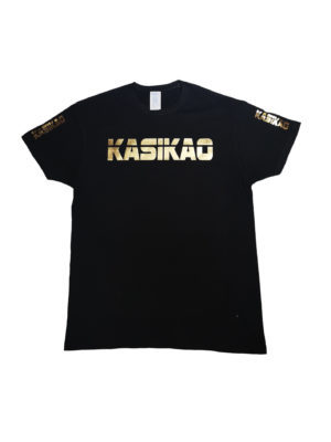 Camiseta Kasikao Oro