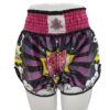 Pantalón Thai sublimado Girl Power
