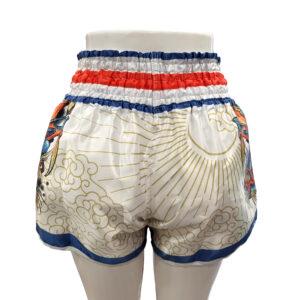 Pantalón Thai sublimado Dragon3