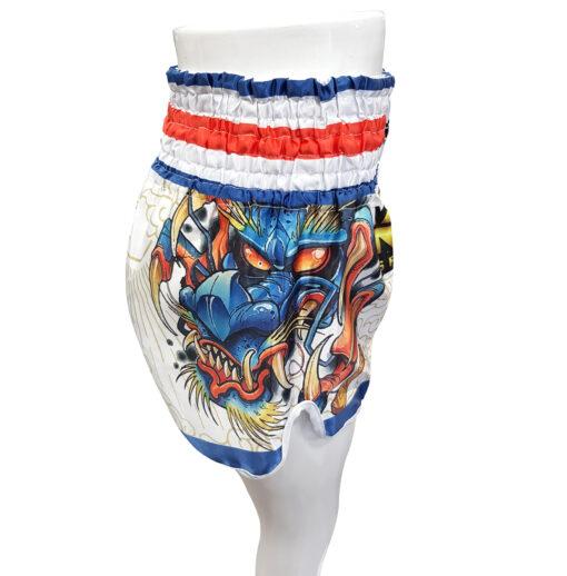Pantalón Thai sublimado Dragon 2