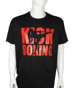 Camiseta Kick Boxing Kasikao