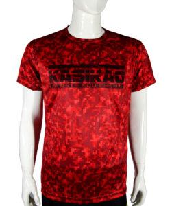Camiseta Kasikao