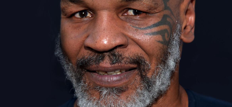 El regreso de Mike Tyson